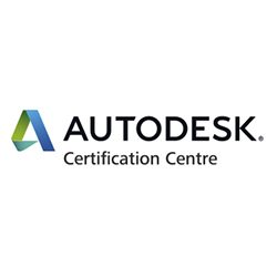 autodesk certification centre