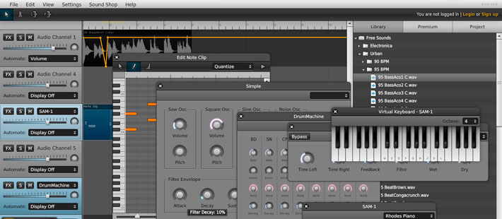 soundation-studio-crea-musica-web