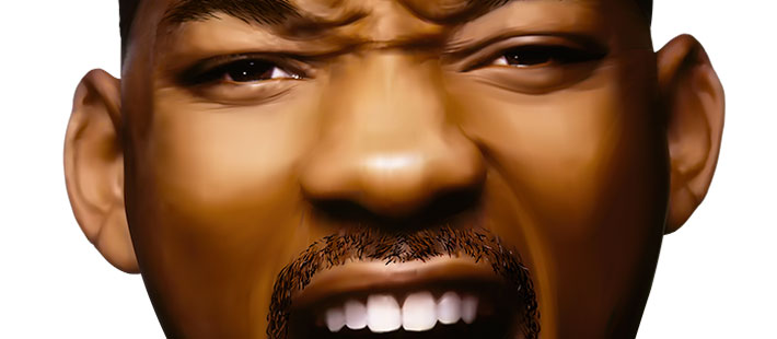 gradient-mesh-retrato-will-smith-p