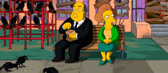 guillermo-del-toro-halloween-the-simpsons