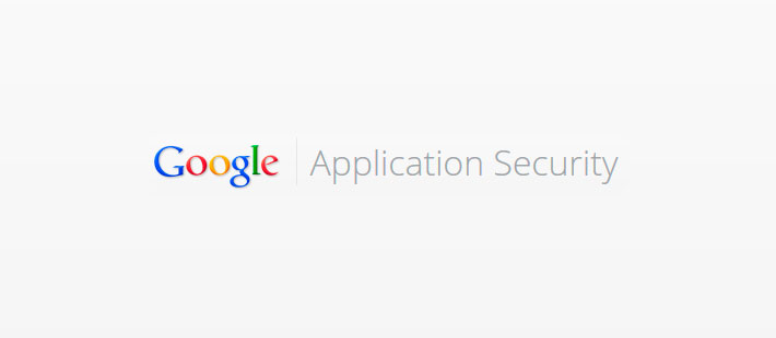 google-application-security