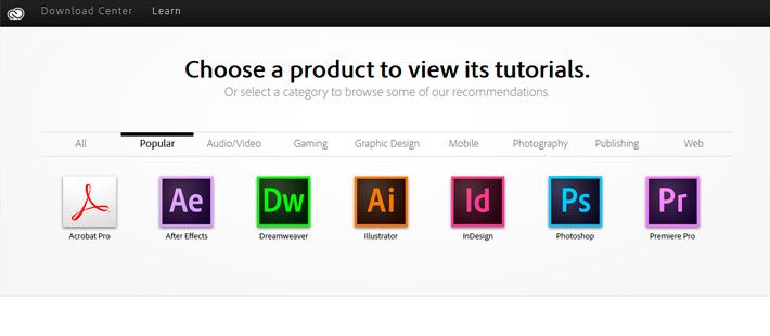 adobe-creative-cloud-tutoriales