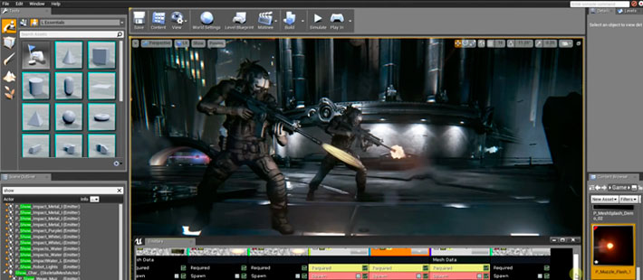 unreal-engine-4-editor-efectos-visuales