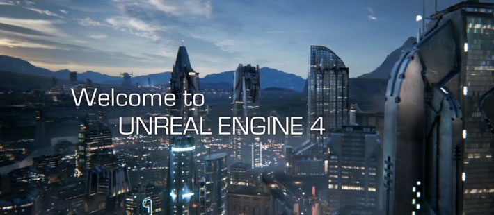 unreal-engine-4-epic-games