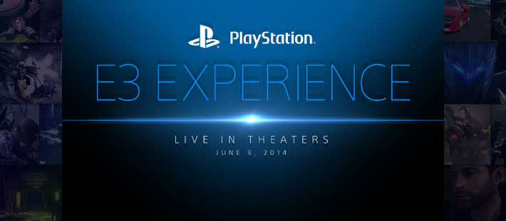 playstation-e3-experience-cines
