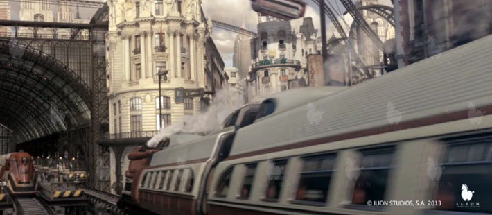 gran-via-vfx-technical-breakdown-ilion-animation-studios