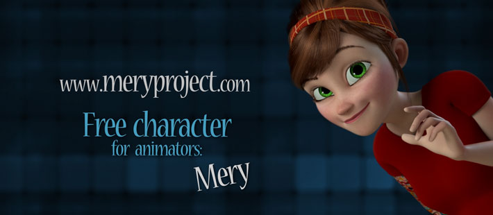 mery-project-free-character-for-animators