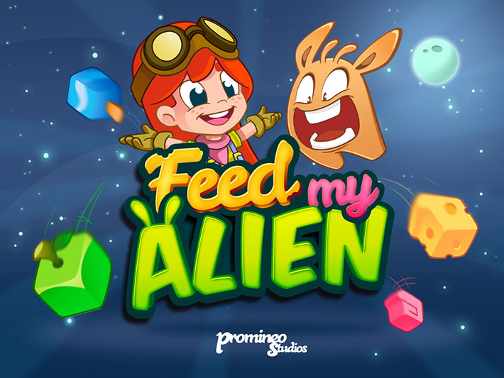 promineo-studios-feed-my-alien-promo