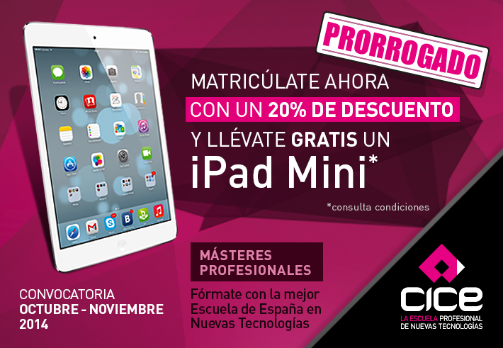 NOTICIA_WEB_ipadMINI_20_OCT2014_PRORROGADO