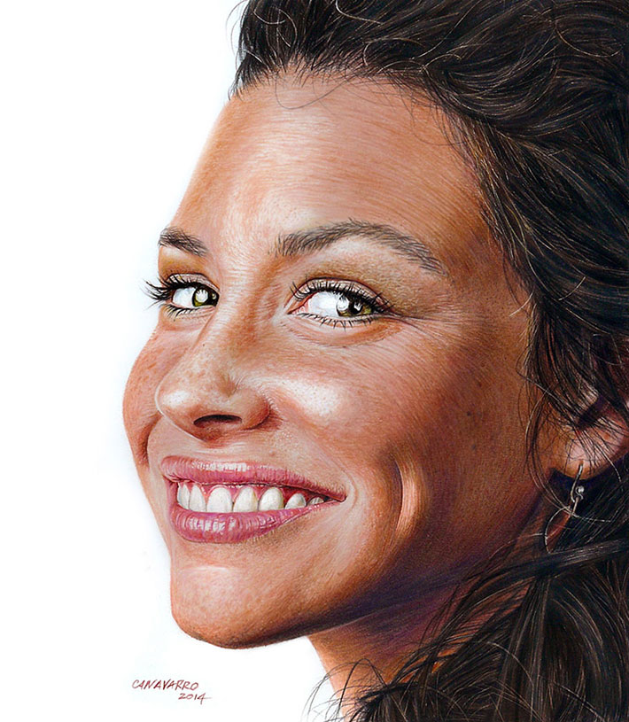 realistic-portraits-colored-pencil-drawings-nestor-canavarro-1
