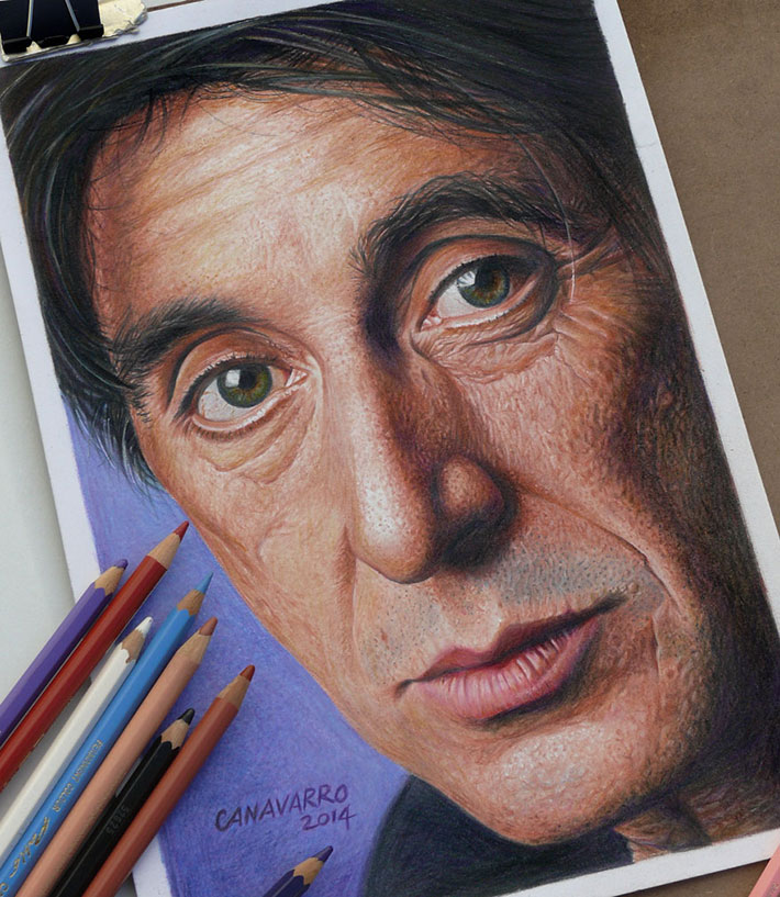 realistic-portraits-colored-pencil-drawings-nestor-canavarro-8