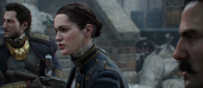 the-order-1886-conspiracion-trailer