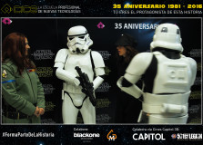 Evento Star Wars