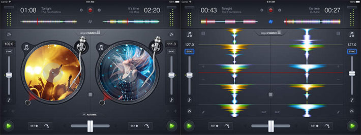 top-5-apps-musicales-ios-djay-ipad