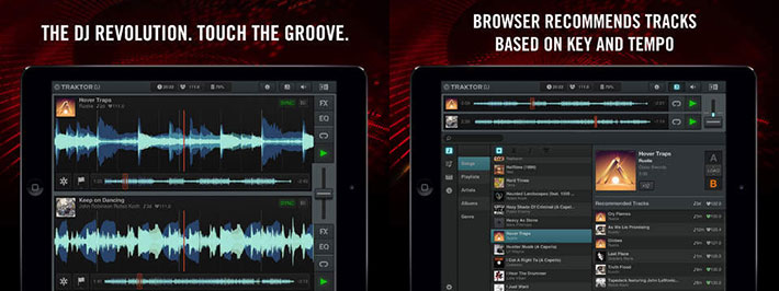 top-5-apps-musicales-ios-traktor-dj
