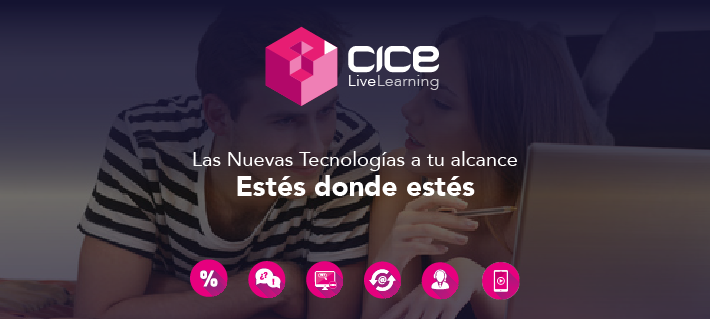 CICE Live Learning