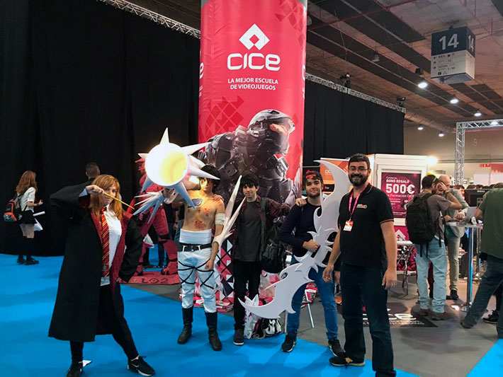 cice-madrid-gaming-experience-2016-cosplay