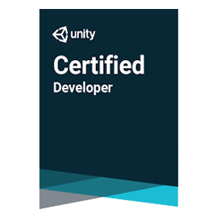 unity-certified-developer