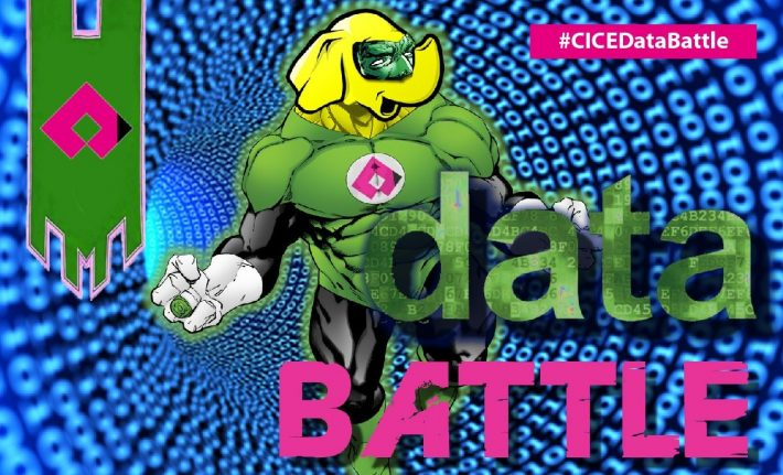 data battle 2017