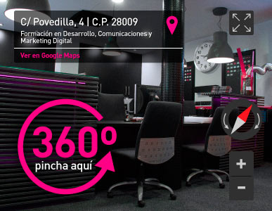 tour virtual povedilla