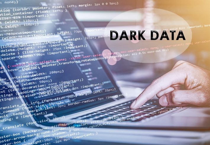 Dark Data. Big Data