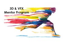 3D & VFX Mentor Program