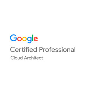 google certified cloud architect