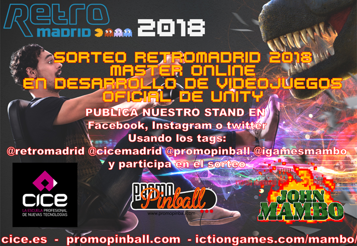 retromadrid CICE