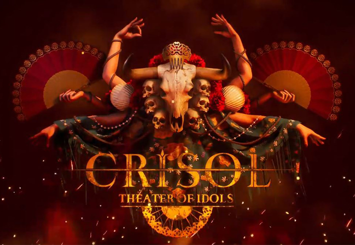 Cicemprende_Crisol Theater of Idols-