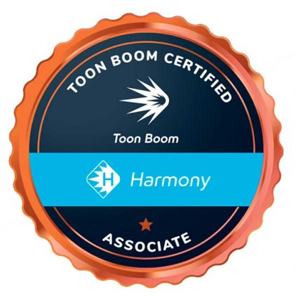 toon boom certification
