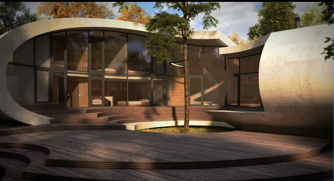 Proyecto Shell House
