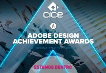 Adobe Design Awards 2018 CICE