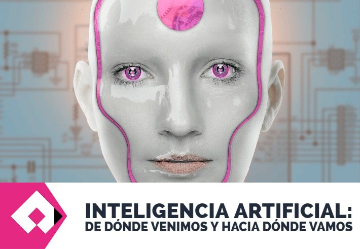 Inteligencia Artificial Evolución CICE