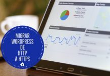 Cómo migrar tu Wordpress a https