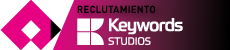 Reclutamiento KEYWORDS STUDIOS