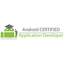 Android Certified Application Developer