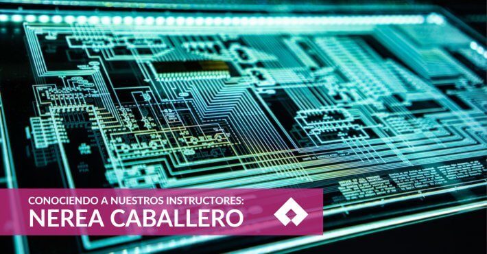 Nerea Caballero Bonache Cyber Security Analyst en BT