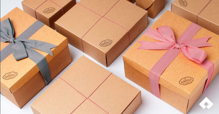 Diseño de packaging: tendencias