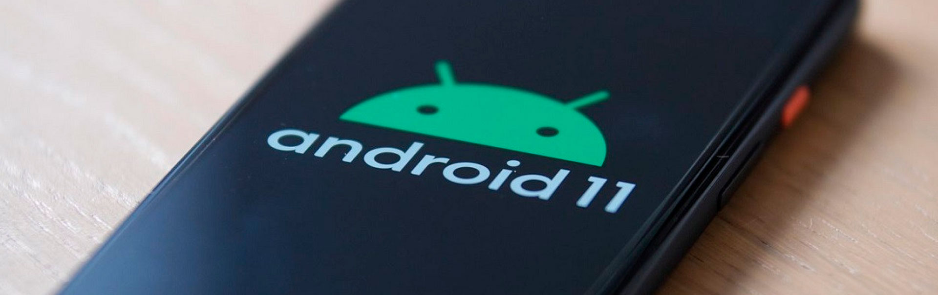 Android vs iOS: Android 11